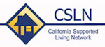 California Supported Living Network