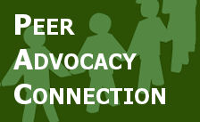 Find out more about the Self-Advocacy Coordination Project